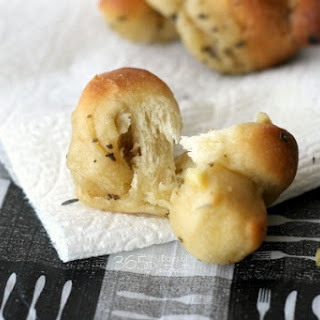 Garlic Knots Without Yeast Recipes