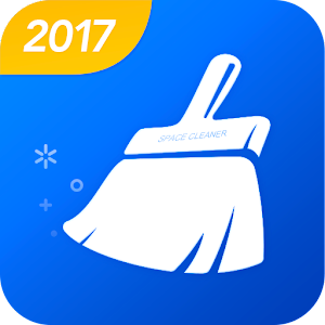 Space Cleaner (Boost & Clean) Icon