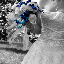 by Tracy Sheerin - Wedding Details