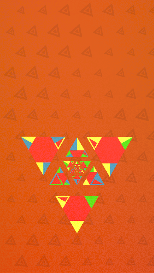 YANKAI'S TRIANGLE Screenshot 1