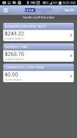 Screenshot of SBMC Mobile