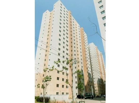 Apartamento residencial para locação, Piraporinha, Diadema.