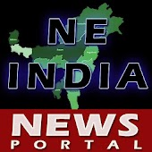 APK App News Portal NE India for BB, BlackBerry