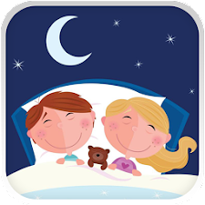 Lullaby - Nursery Rhymes