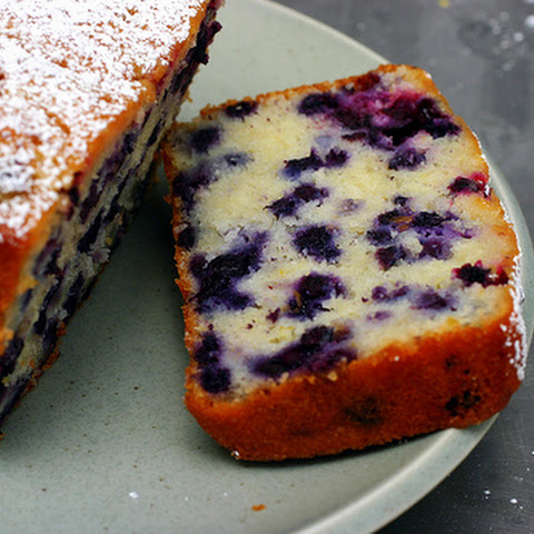 Lemon Yogurt Anything Cake