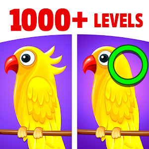 Find The Differences - Spot it For PC (Windows & MAC)