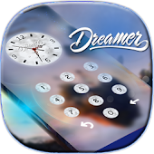 Download Floating Dream Land Theme APK for Laptop