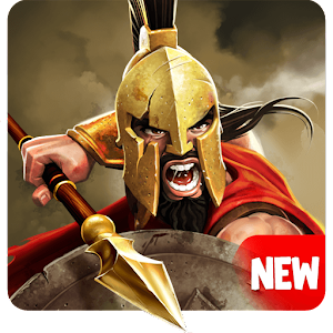 Gladiator Heroes Clash: Fighting and Strategy Game For PC (Windows & MAC)