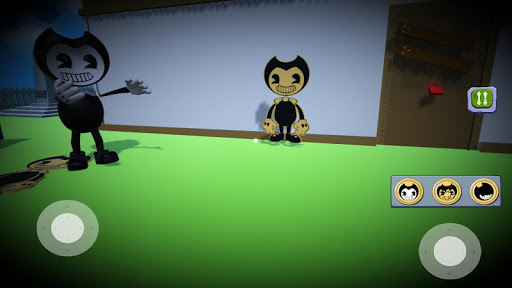 Hello Bendy Neighbor For PC