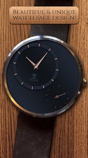 Elegant Watch Face
