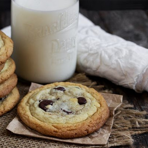 Doubly Delicious Double Layer Cookies