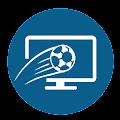 Free UK Live Sport TV Guide APK for Windows 8
