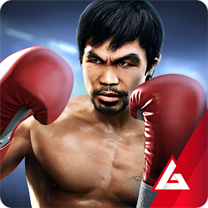 Real Boxing Manny Pacquiao for PC-Windows 7,8,10 and Mac