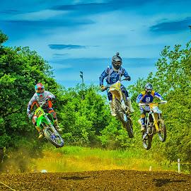 we have fun!! by Dragan Rakocevic - Sports & Fitness Motorsports
