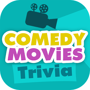 Comedy Movies Trivia Quiz