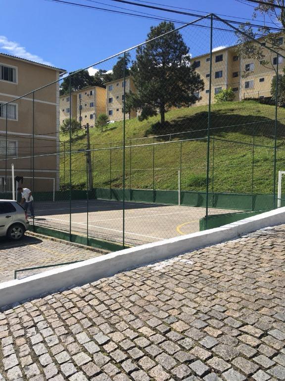 Apartamento à venda em Barroso, Teresópolis - RJ - Foto 2