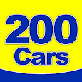 200 Cars - Arnold, Nottingham APK Version 1.39