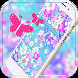 Цветок сакуры Тема вишни