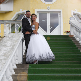 loveee by Ingrid Vasas - Wedding Bride & Groom ( lovee )