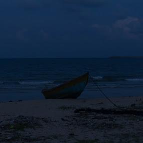 by Soumaya Karmakar - Landscapes Beaches