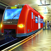 Download Passenger Train Driving APK to PC