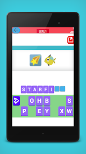 Emoji Quiz- screenshot thumbnail