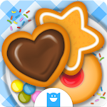 Cookie Maker Deluxe Icon