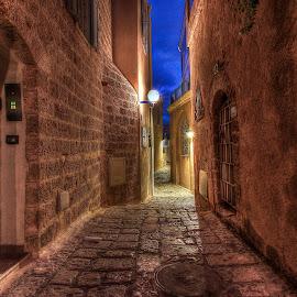 Jaffa by Joel Adolfo - Buildings & Architecture Public & Historical ( buildings&architecture )