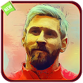 Messi Wallpapers Free APK for Bluestacks