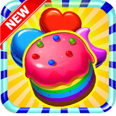 Game Quest Sweet Jam : Cookie Jam! 1.2 APK for iPhone