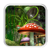 Mushroom Box Live wallpaper APK for Bluestacks