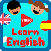 Download Learn English for Spanish kids APK for Laptop
