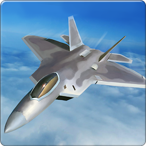 F18 Jet Fighter Simulator 3D