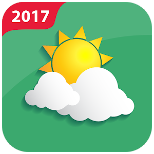 Daily Weather Forecast - Clock and Weather Widget