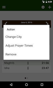 Download Prayer times: Qibla & Azan APK for Android Kitkat
