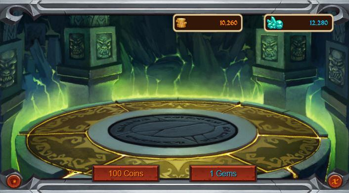 android TCG Legends [Beta] Screenshot 8