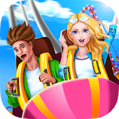 Game Fashion Doll - Theme Park Date APK for Windows Phone