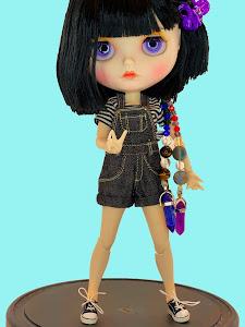 Кукла волшебная «Мастерская Алисы» Малышка-ЛиЛу