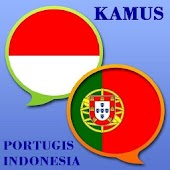 Kamus Portugis Indonesia APK for Blackberry