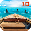 Game Lost Ark: Survivor Island 3D apk for kindle fire