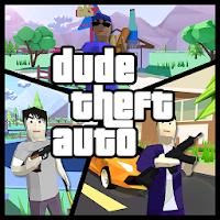 Dude Theft Auto: Open World Sandbox Simulator BETA pour PC (Windows / Mac)