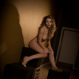 boxes by Tim Hauser - Nudes & Boudoir Artistic Nude ( artistic nude photography, tim hauser photography, fine art photography, fine art, artistic nude )