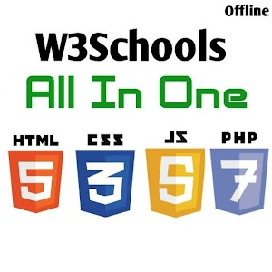 W3schools All In One Offline Android Apps On Google Play