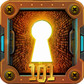 Game 101 Levels Room Escape Games APK for Windows Phone