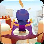 Aladin Adventure Icon