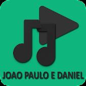 Download João Paulo e Daniel Letras APK on PC