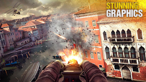 Modern Combat 5: eSports FPS screenshot 11