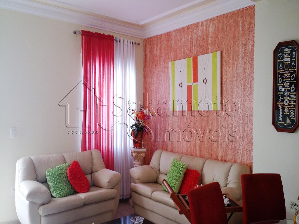 Sakamoto Imóveis - Casa 3 Dorm, Sorocaba (SO1688) - Foto 3