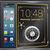 Advance Safe Lock Screen APK for Bluestacks