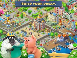 Screenshot of Township